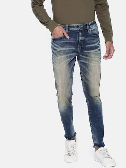 a48453ba0450 American Eagle Jeans - Buy American Eagle Jeans online in India
