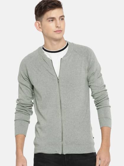 d51db15192 V Neck Sweaters | Buy V Neck Sweaters Online in India