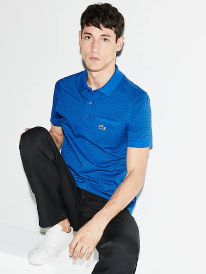 bd318d3f8 Lacoste T-Shirts - Buy T Shirt from Lacoste Online Store | Myntra