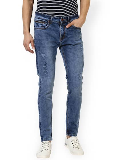 a36dfda81 Men Jeans - Buy Jeans for Men in India at best prices | Myntra
