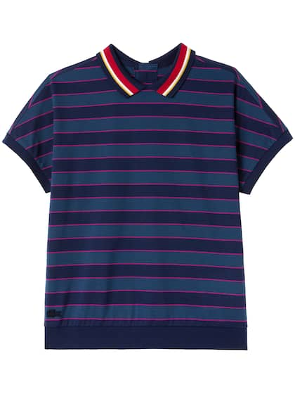 9192f53b2 Lacoste T-Shirts - Buy T Shirt from Lacoste Online Store | Myntra