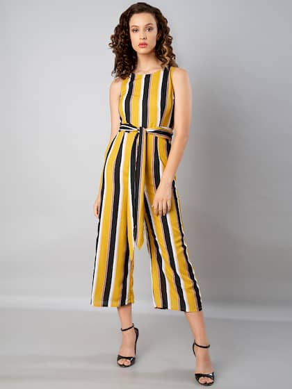 833098aac67 Faballey Jumpsuit - Buy Faballey Jumpsuit online in India