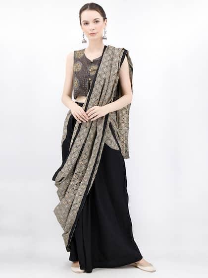 e41c1409a8 Pure Cotton Saree Stoles - Buy Pure Cotton Saree Stoles online in India