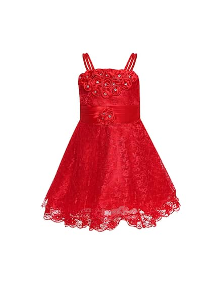 1beaaab0deb7 Baby Dresses - Buy Dress for Babies Online at Best Price