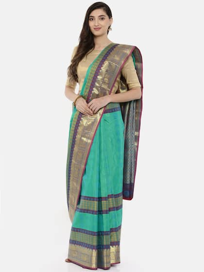 33cffd9e957b0d Silk Sarees - Buy Pure Silk Saree Online in India   best price