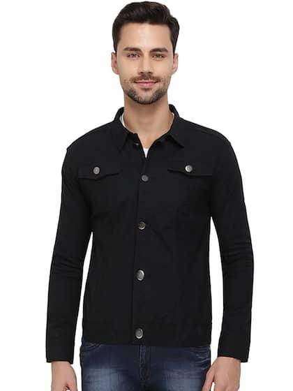0191457f7ca Denim Jacket - Buy Denim Jacket Online - Myntra