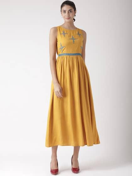 9c4b495ddd The Vanca Dresses - Buy The Vanca Dress Online in India