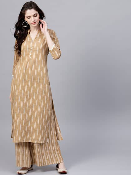 9c06dc18f Ethnic Wear - Buy Designer Ethnic Wear for Women Online | Myntra