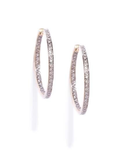 24d18f02e3849 Cubic Zirconia Earrings | Buy Cubic Zirconia Earrings Online in ...