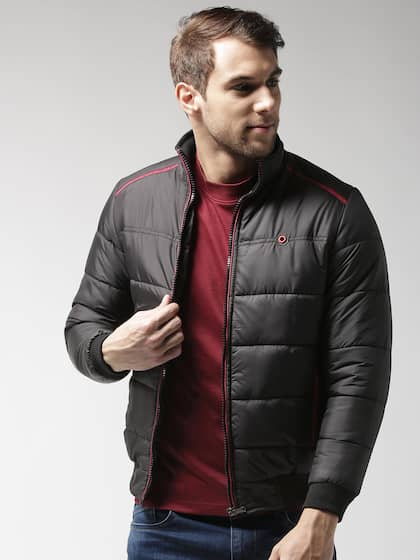 7a07e67ed69 Fort Collins. Men Solid Bomber Jacket