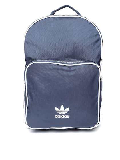 4677b4e9af2 adidas Backpacks - Buy adidas Backpacks Online in India   Myntra