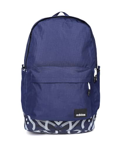 Adidas Blue Bags Backpacks - Buy Adidas Blue Bags Backpacks online ... 53de608793