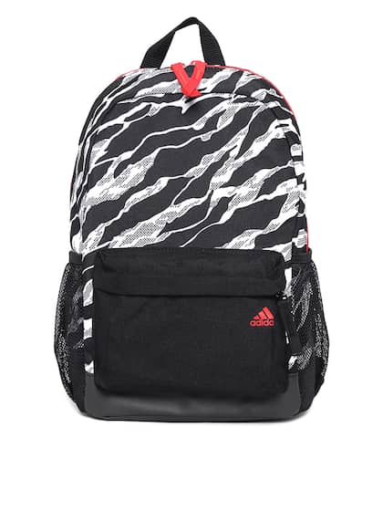 4677b4e9af2 adidas Backpacks - Buy adidas Backpacks Online in India   Myntra