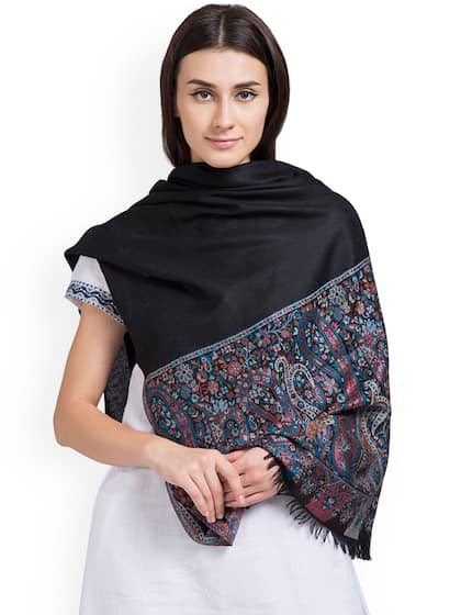 951e70aaf7716 Shawls for Women - Buy Shawls Online in India at Best Price