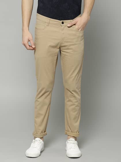 cbeb8310844 French Connection Trousers - Buy French Connection Trousers Online ...