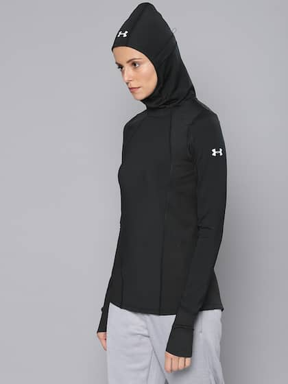 Under Armour Sweatshirts - Buy Under Armour Sweatshirts online in India 0ae33e0af212