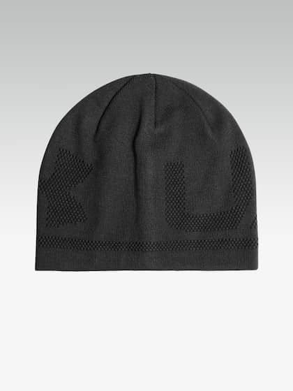 448680eb UNDER ARMOUR. Men Billboard 3.0 Beanie. Sizes: Onesize