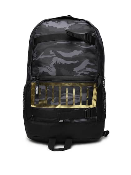 2292f007b5ef Puma Backpacks - Buy Puma Backpack For Men   Women Online