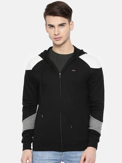 8c68c4a34 Sweatshirts For Men - Buy Mens Sweatshirts Online India