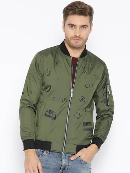 99efbf0a16 Jackets for Men - Shop for Mens Jacket Online in India