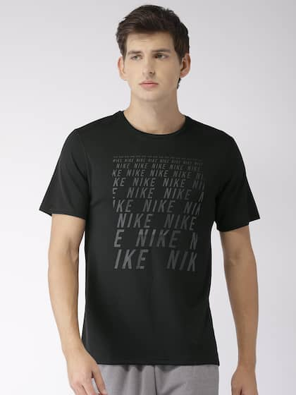 3cc0b733 Nike TShirts - Buy Nike T-shirts Online in India | Myntra