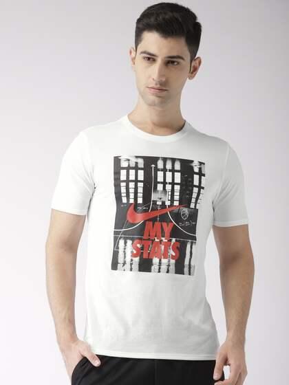 653b991c55c3 Nike Graphic Tshirts - Buy Nike Graphic Tshirts online in India