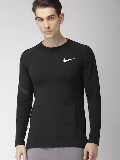 71b3059e76 Nike TShirts - Buy Nike T-shirts Online in India