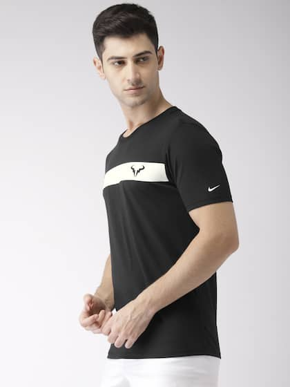 Nike Tshirts Buy Nike T Shirts Online In India Myntra