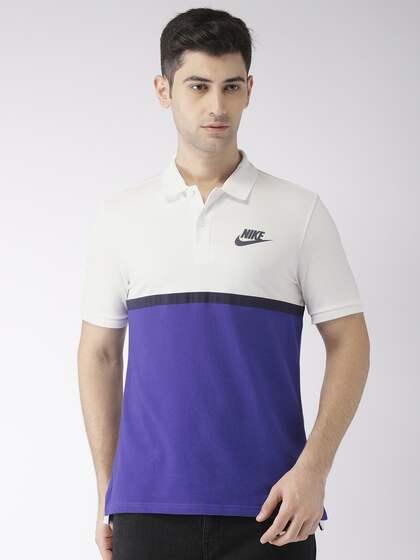 c83c6b3d15b4 Nike TShirts - Buy Nike T-shirts Online in India