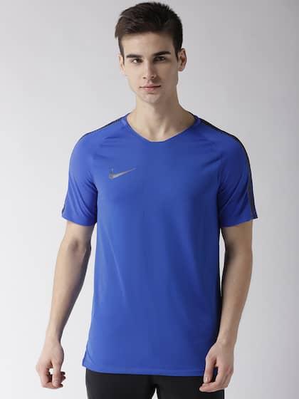 679fb3dfe Nike TShirts - Buy Nike T-shirts Online in India | Myntra