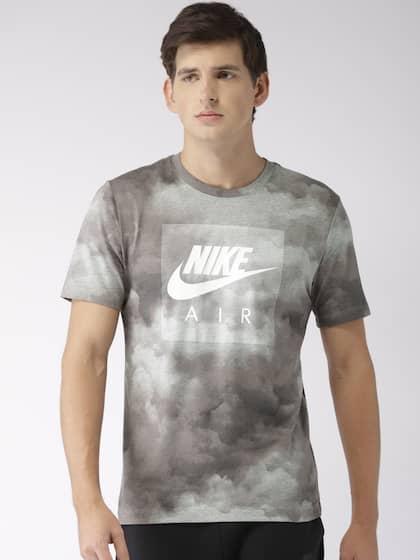 97e0c9e04216 Nike TShirts - Buy Nike T-shirts Online in India
