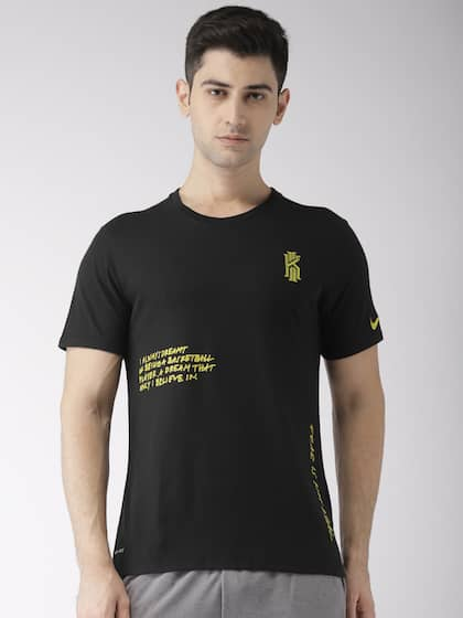c36df614 Nike TShirts - Buy Nike T-shirts Online in India | Myntra