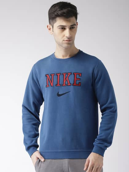 f7f661ff4d1 Nike Sweatshirts | Buy Nike Sweatshirts for Men & Women Online in India