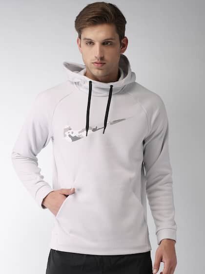d441014e7aed9 Nike. Men THRMA DRI-FIT Sweatshirt