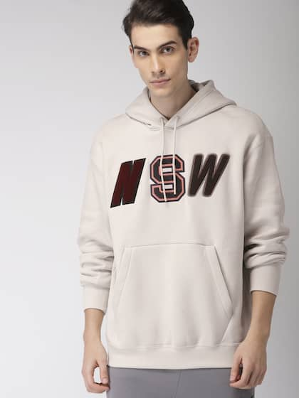 75881bbd55 Nike. Men Loose Fit Sweatshirt