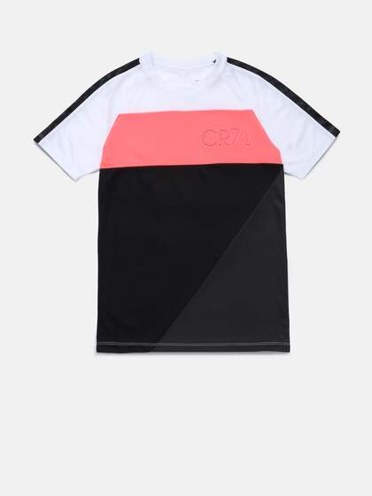 Nike TShirts - Buy Nike T-shirts Online in India  cc15d5363