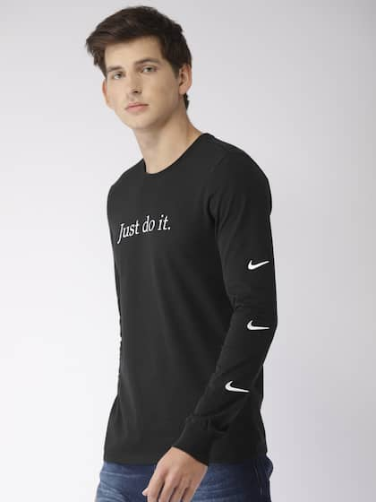 8c84b1f35bd33 Nike TShirts - Buy Nike T-shirts Online in India