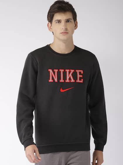 a800b99f2 Nike Sweatshirts | Buy Nike Sweatshirts for Men & Women Online in India