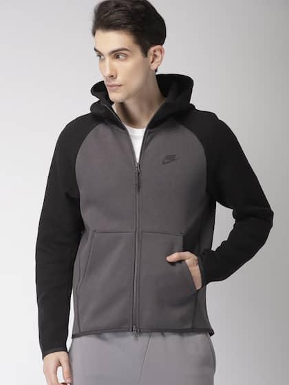 Nike Jackets Buy Nike Jacket For Men Women Online Myntra
