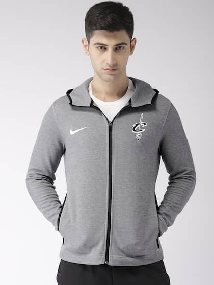 c743424d2351 Nike. CLE DRY SHWTM FZ Sweatshirt