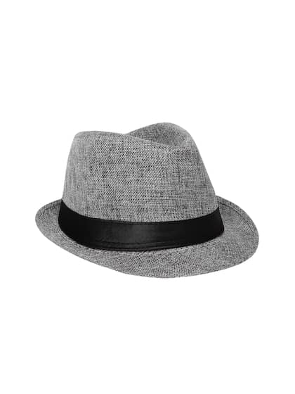 8e1f1fdae3f Hats - Buy Hats for Men and Women Online in India - Myntra