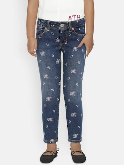 3f731a8668 Kids Jeans - Buy Kids Jeans online in India