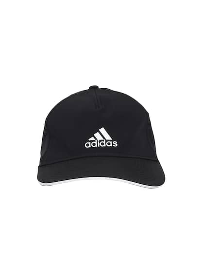 38c40e388 ADIDAS Men Black C40 5P Climalite Training Cap