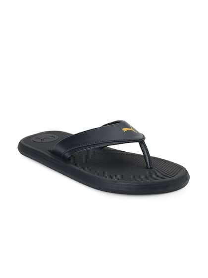 hot sale online d8248 1b368 Puma Slippers - Buy Puma Slippers Online at Best Price   Myntra