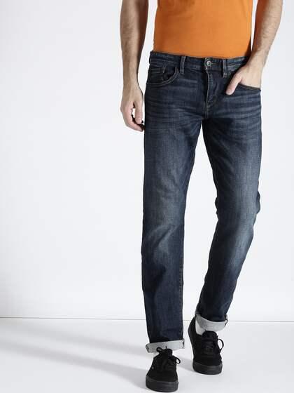 ein paar Tage entfernt große Auswahl bester Platz S Oliver Jeans - Buy S Oliver Jeans online in India