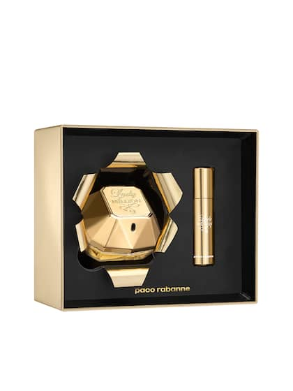 Paco Rabanne Buy Paco Rabanne For Men Women Online In India At