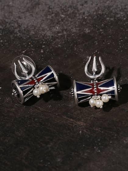 6a10d8f76 Earrings - Buy Earring for Women & Girls Online in India | Myntra