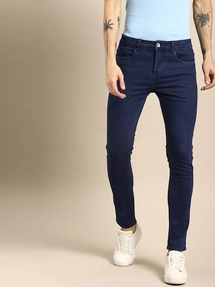 cf326483a55a5 Men Jeans - Buy Jeans for Men in India at best prices