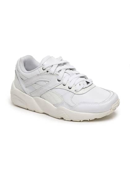 regard détaillé f67d8 5dcf6 Puma R698 Casual Shoes - Buy Puma R698 Casual Shoes online ...