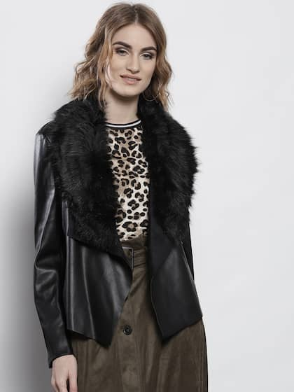 fcd5b40efe4 Jackets for Women - Buy Casual Leather Jackets for Women Online